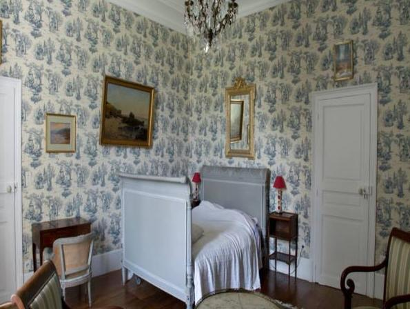 Superior Dobbeltværelse (Superior Double Room)