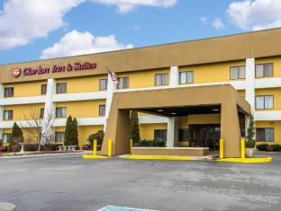 Clarion Inn and Suites West Knoxville