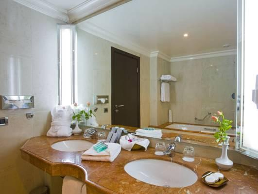 Suite Executive (2 Adults) (Executive Suite (2 Adults))