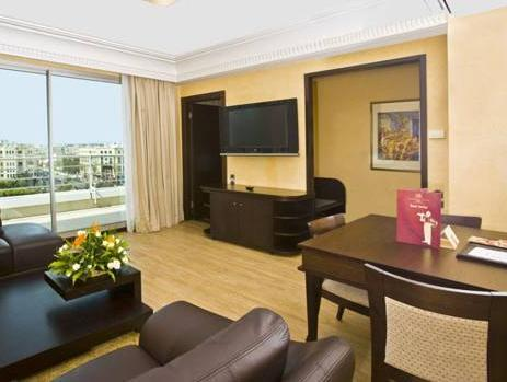 Suite Royal (2 Adults) (Royal Suite (2 Adults))