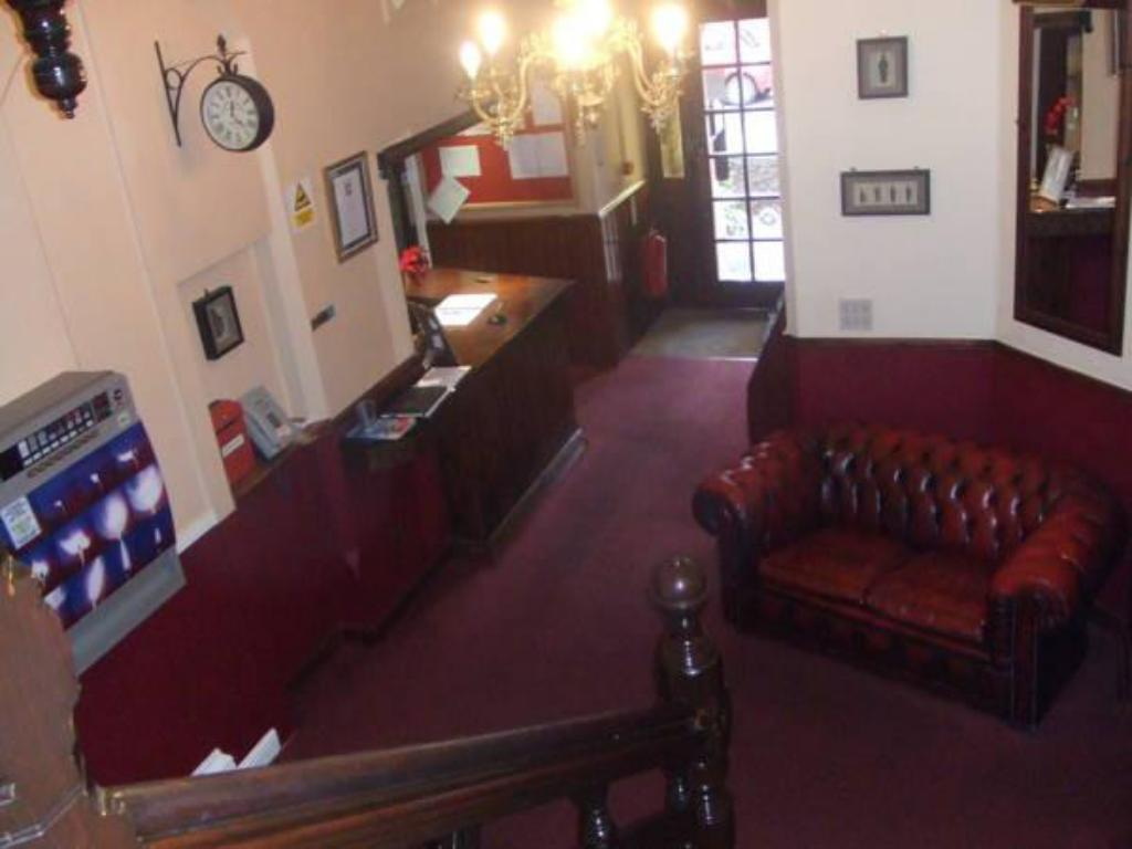 Best Price On Croft Hotel In Leicester Reviews