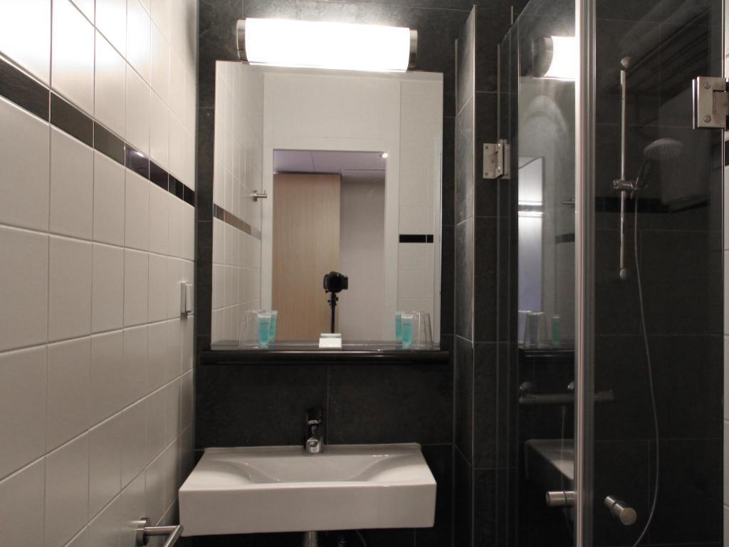 Design Badkamers Utrecht : Best price on bastion hotel utrecht in utrecht reviews!