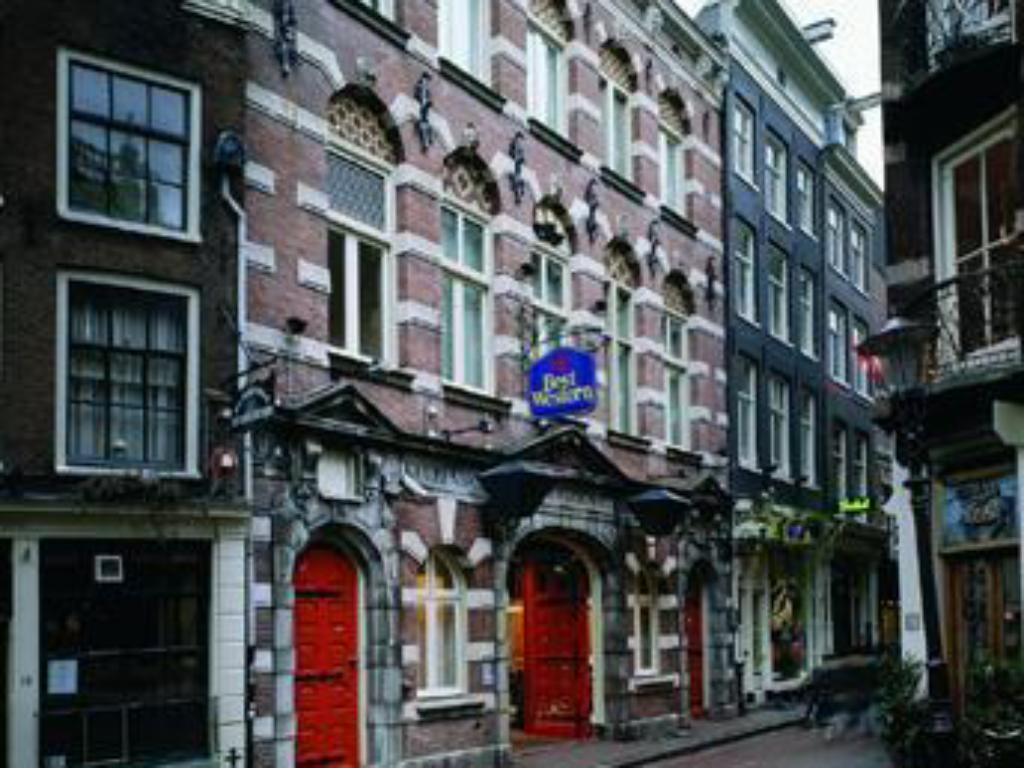 More about Best Western Dam Square Inn