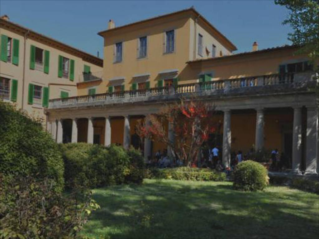 More about Ostello Villa Camerata Firenze
