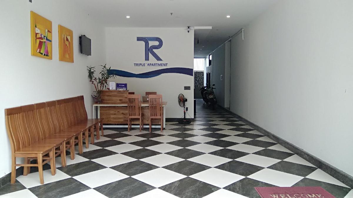 Triple Apartment Hotel Ngo Thi Sy