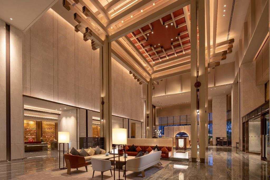 Fuajee InterContinental Quanzhou