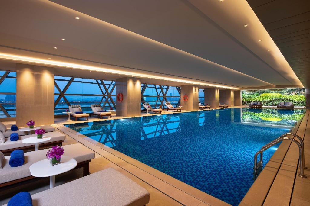 Bassein InterContinental Quanzhou