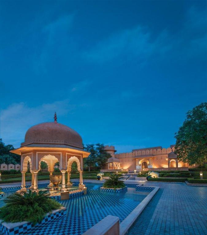 More about The Oberoi Rajvilas Jaipur Hotel