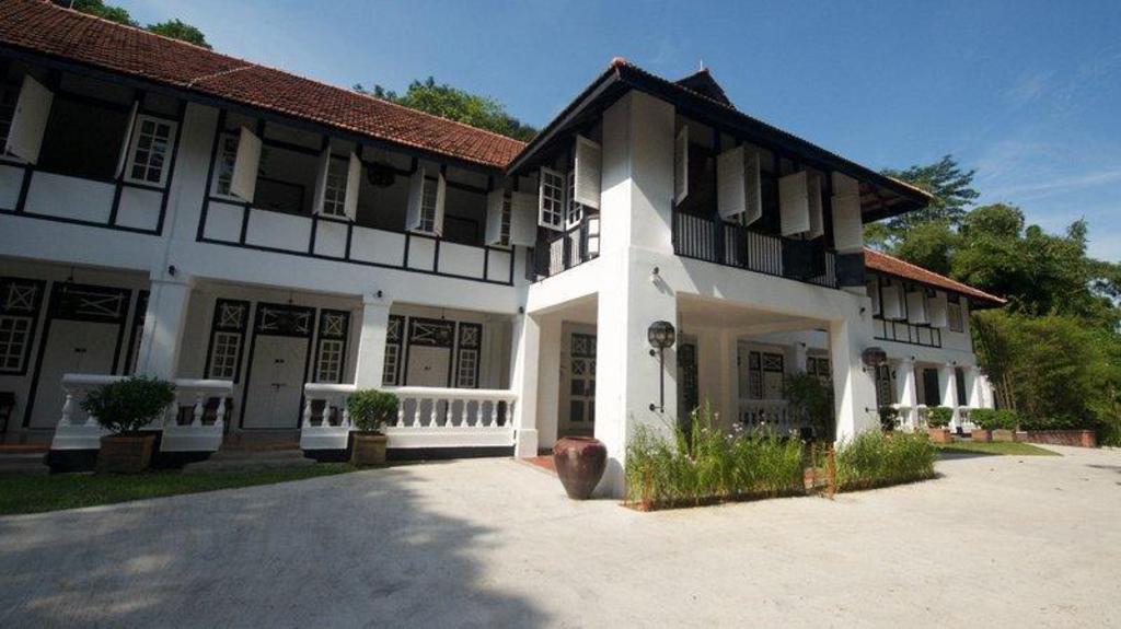 ヴィラ サマディ シンガポール バイ サマディ (Villa Samadhi Singapore by