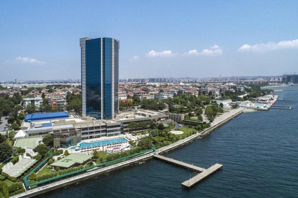 Renaissance Polat Istanbul Hotel in Turkey - Room Deals
