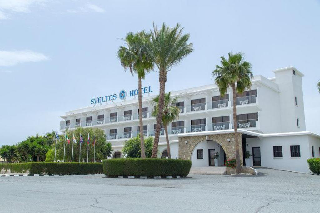 More about Sveltos Hotel