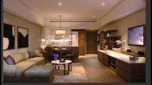 Ascott Raffles City Chengdu Serviced Apartments