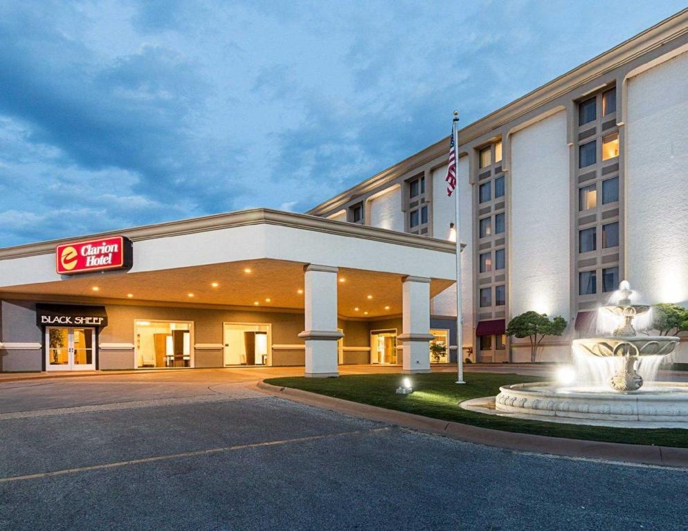 Clarion Hotel San Angelo