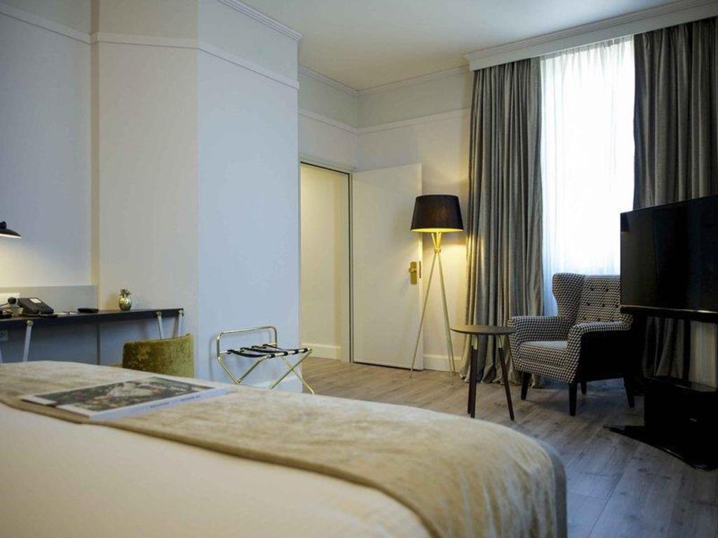 فندق سيريتاني فيرينزي إم جاليري Hotel Cerretani Firenze