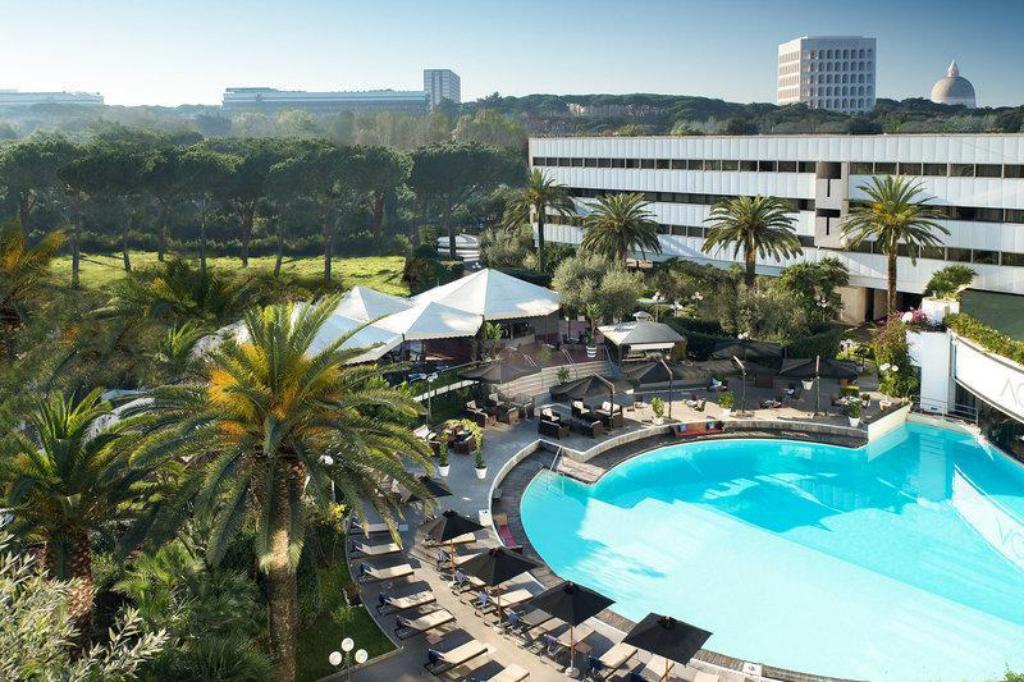 More about Sheraton Roma Hotel & Conference Center