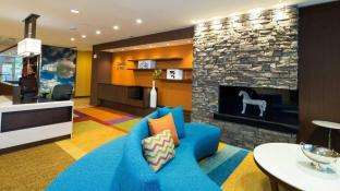 Fairfield Inn & Suites Detroit Chesterfield