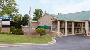 Days Inn by Wyndham Conover-Hickory