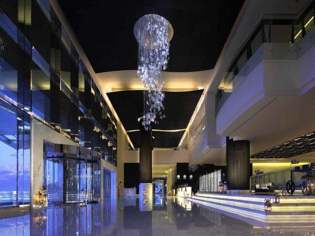 Book Sofitel Abu Dhabi Corniche United Arab Emirates