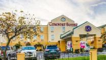Comfort Suites At Rivergate Mall Goodlettsville