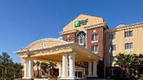 Holiday Inn Express Hotel & Suites Crestview South I-10