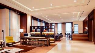 Four Points by Sheraton Seoul, Seoul Station