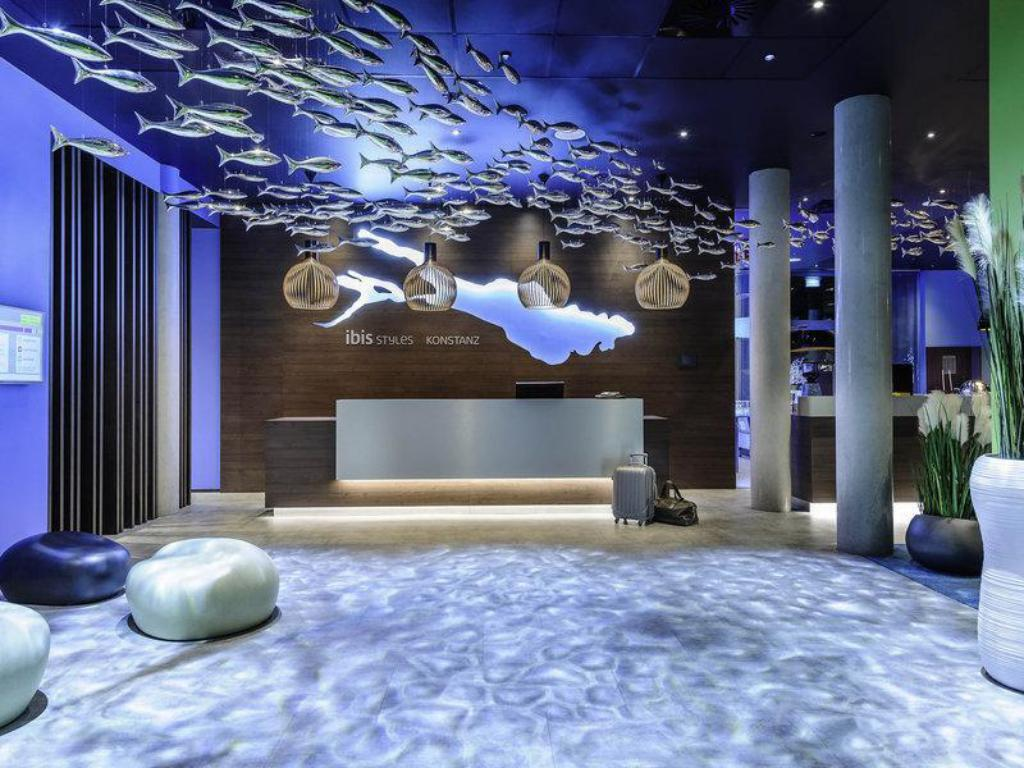 ibis hotel deutschland karte Ibis Styles Konstanz (Konstanz, Deutschland) Preise 2020 • Agoda