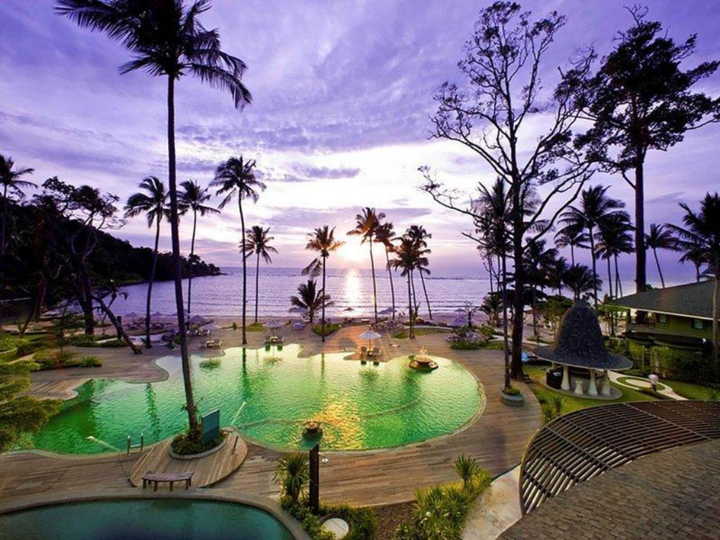 More about Mercure Koh Chang Hideaway