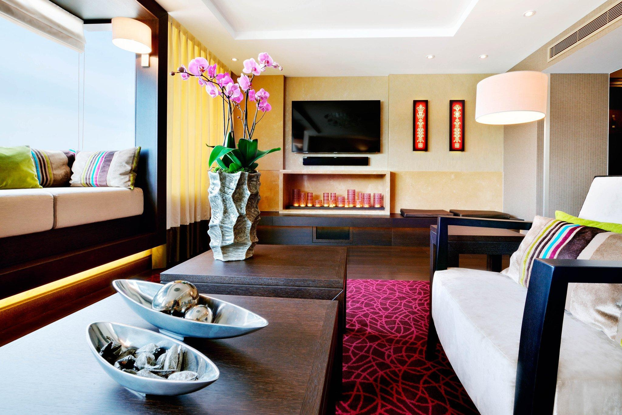 主席總統套房 (Presidential Suite The Chairman S Suite)