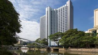 Four Points by Sheraton Singapore, Riverview (SG Clean Certified)