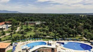 Mercure Tirrenia Green Park Hotel