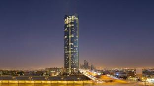 Burj Rafal Riyadh, A Marriott International Hotel