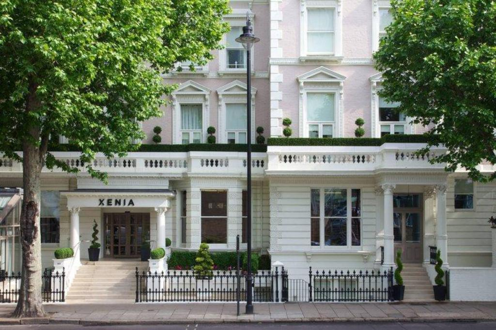 Hotel Xenia Autograph Collection In London Room Deals Photos