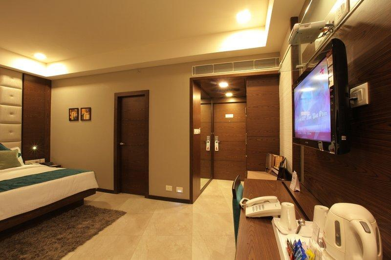 Kamar Superior Double (Double Room - Superior)