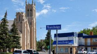 Travelodge by Wyndham Moose Jaw