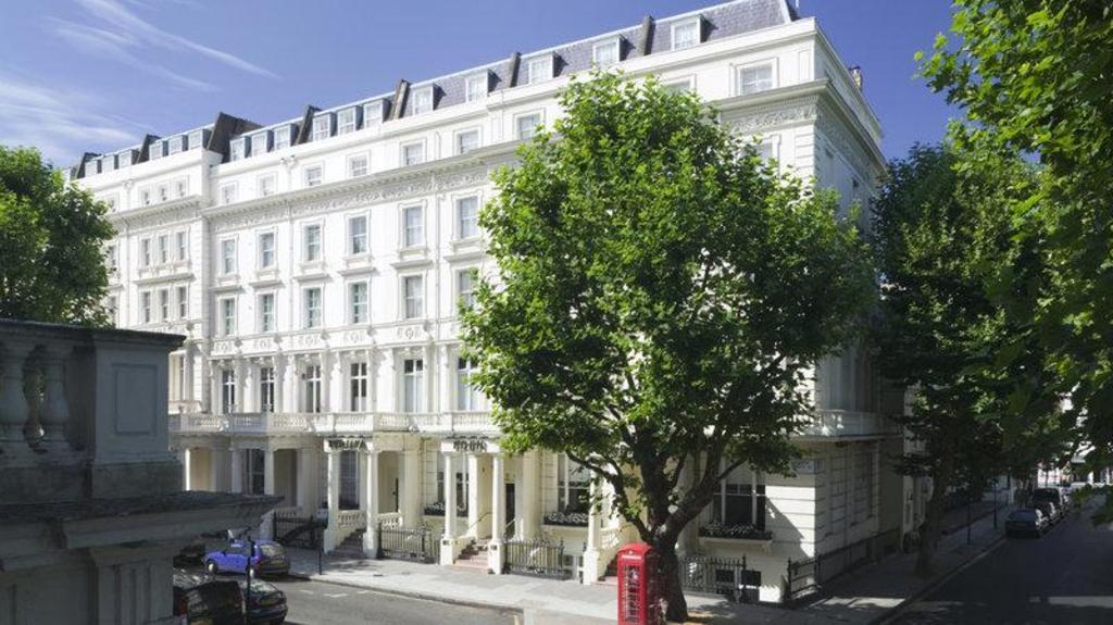 c726f809 Book Berjaya Eden Park London Hotel i Storbritannien på Agoda