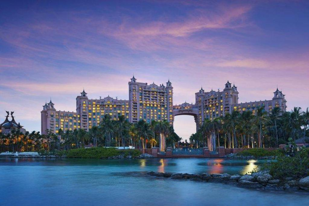 atlantis bahamas property map The Royal At Atlantis Hotel Nassau Deals Photos Reviews atlantis bahamas property map