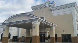 Holiday Inn Express Edgewood-I-95 Hotel