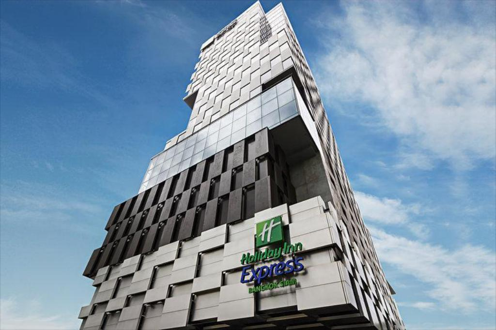 More about Holiday Inn Express Bangkok Siam