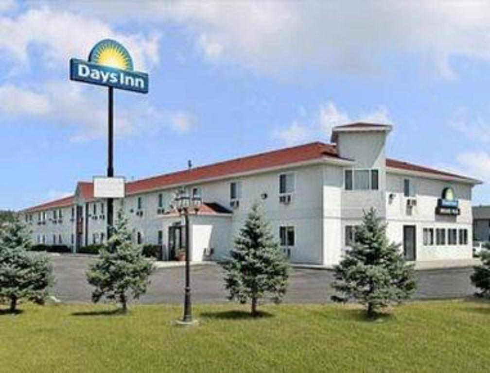 More about Days Inn by Wyndham Sioux City