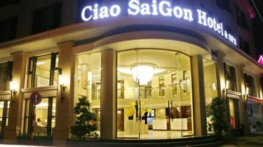 Ciao Saigon Hotel & Spa in Ho Chi Minh City - Room Deals, Photos