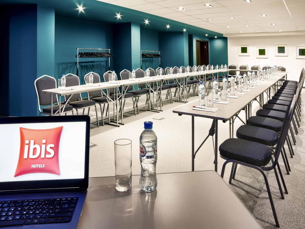Ibis Krasnodar Center Hotel Deals Photos Reviews