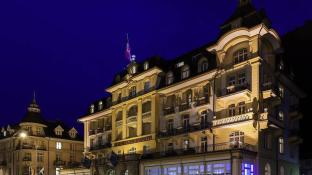 Hotel Royal St Georges Interlaken - MGallery