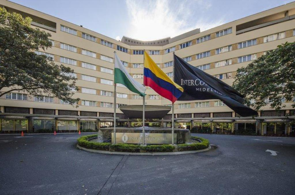 More about Hotel Intercontinental Medellín