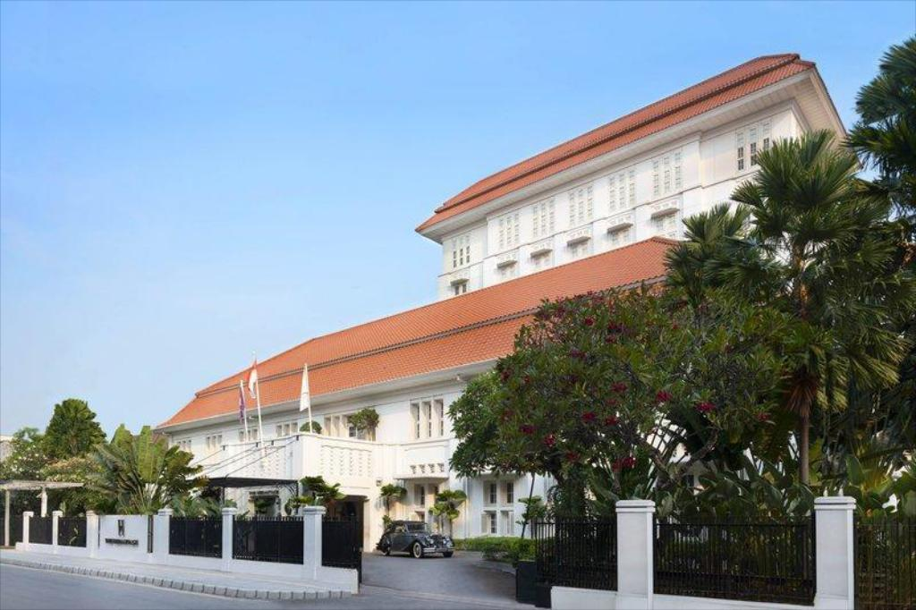 The Hermitage A Tribute Portfolio Hotel Jakarta In Indonesia Room Deals Photos Reviews