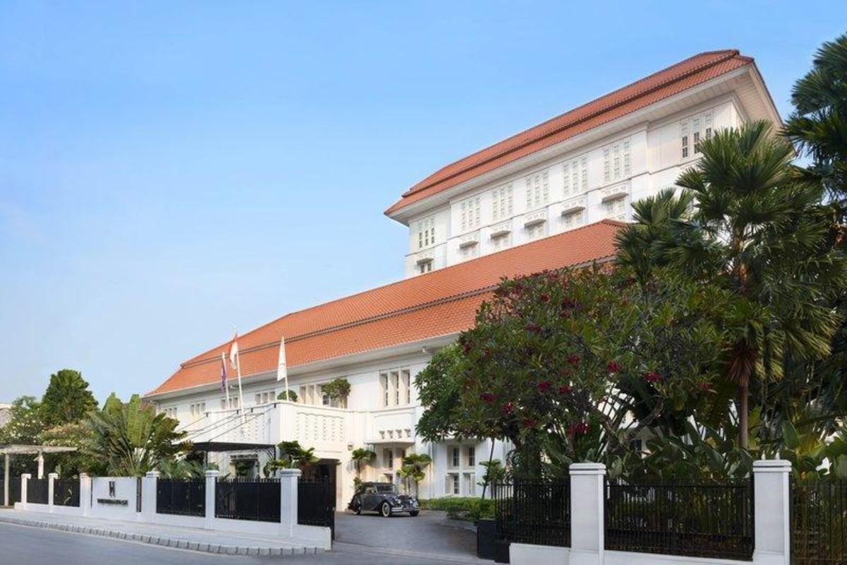 The Hermitage A Tribute Portfolio Hotel Jakarta Jakarta 2020 Updated Deals 4514 Hd Photos Reviews