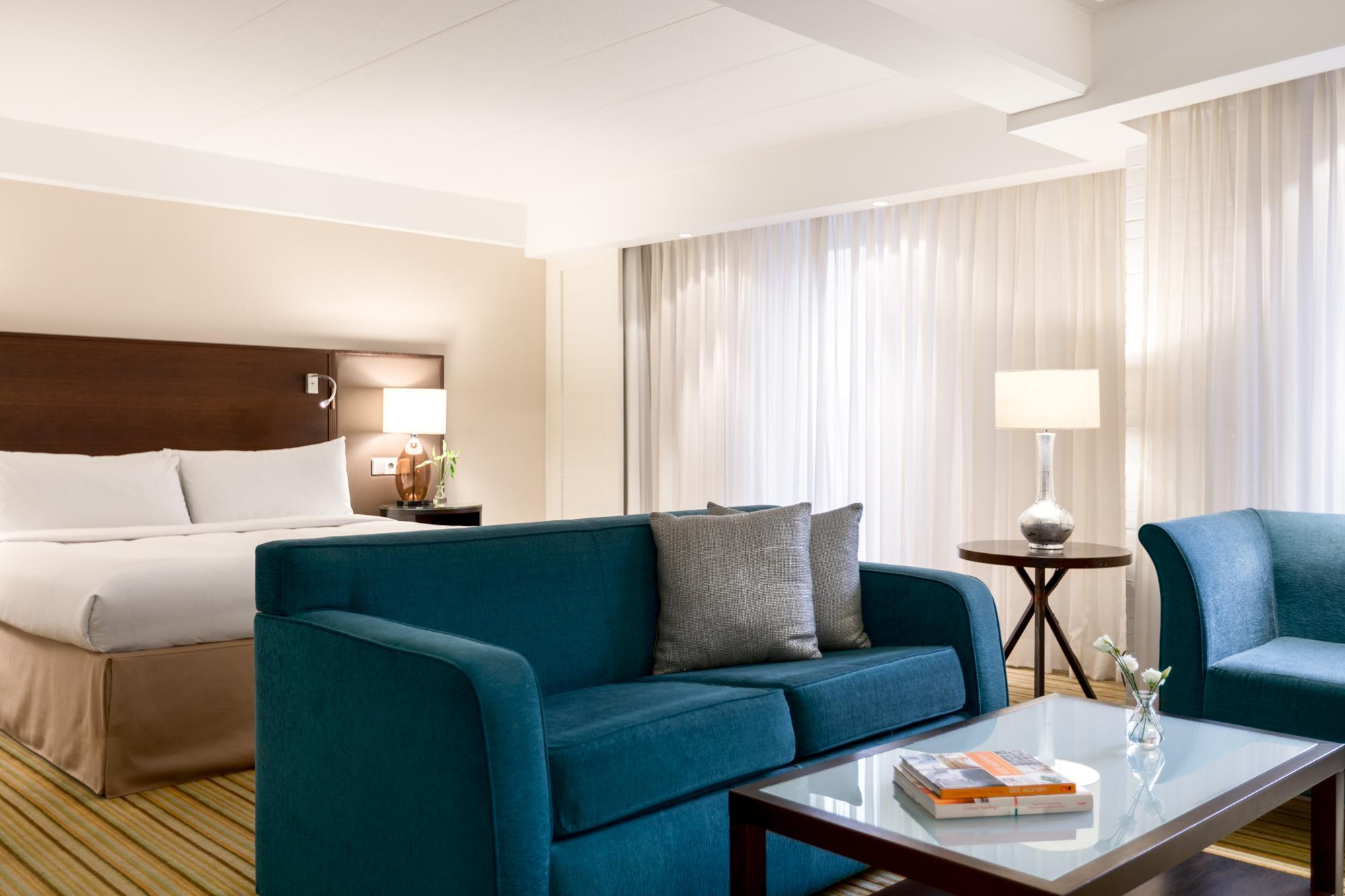 Superior Room, Club lounge access, Larger Guest room