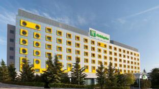 Holiday Inn Athens Attica Av Airport W.