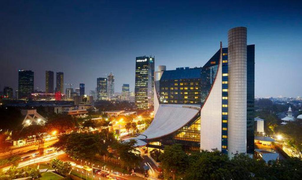 More about Gran Melia Jakarta