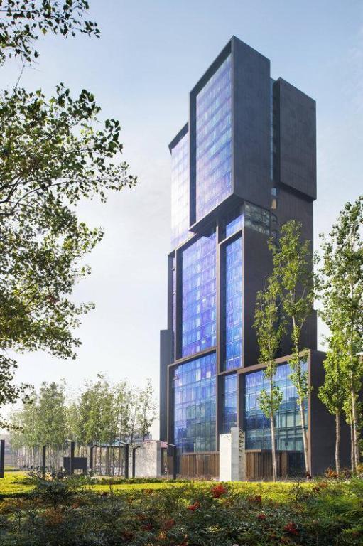 Le Méridien Zhengzhou Hotel - Deals, Photos & Reviews