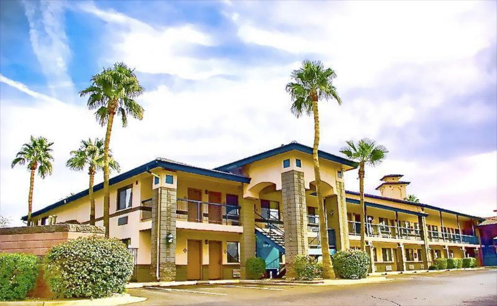 More about Best Western Superstition Springs Inn